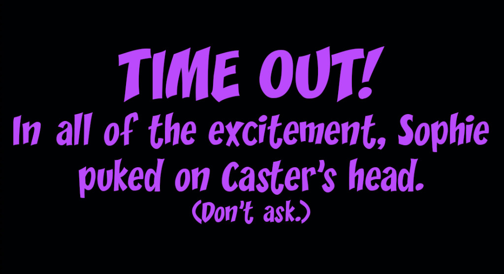 3rd Annual KCC Easter Egg Hunt - Time Out