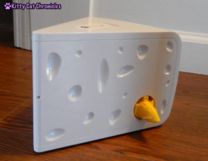 PetSafe Cheese Toy