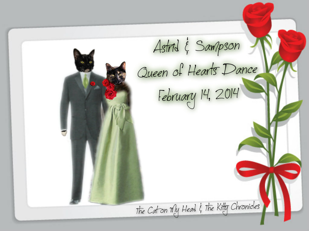 Queen of Hearts Dance