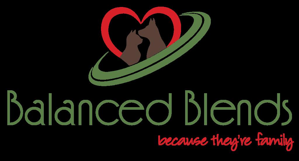 Balanced Blends Logo