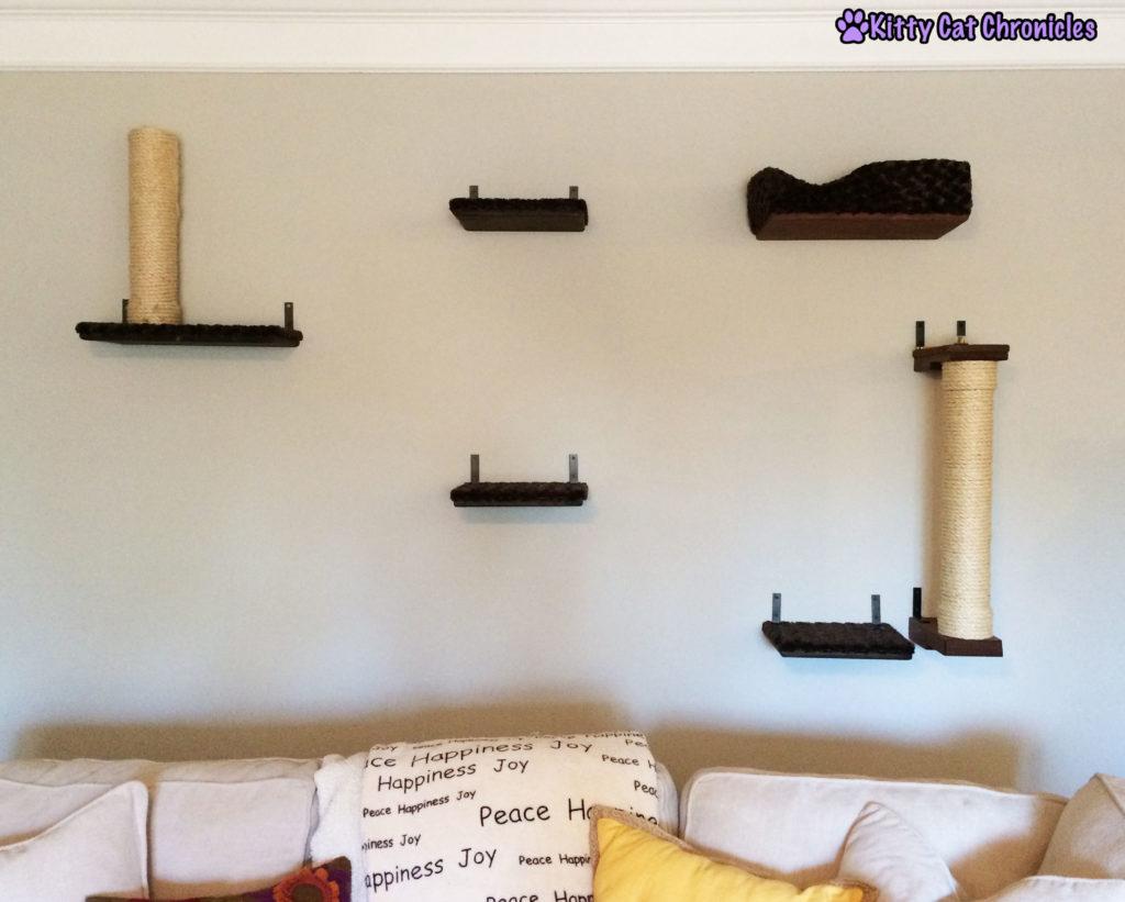 Cat Wall - Catification