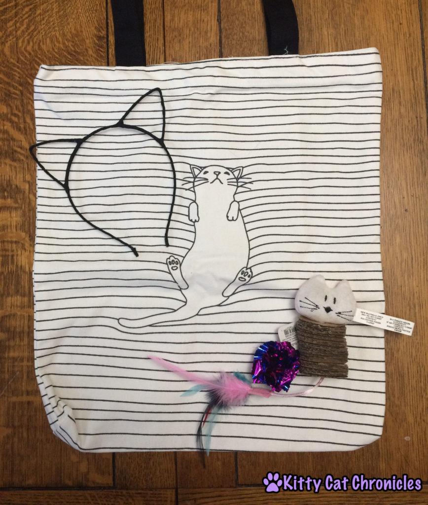Pounce Cat Cafe Souvenirs