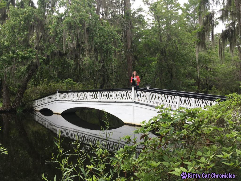 Our Second Charleston Adventure: Magnolia Plantation and Gardens
