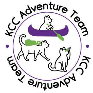 KCC Adventure Team Logo