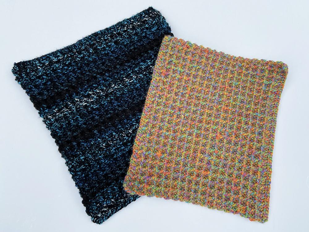 Crochet Catnip Mats / Catnip Rug