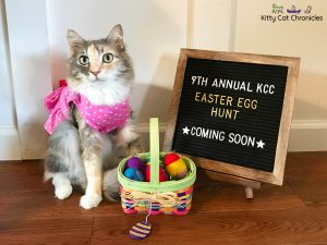 9th Annual KCC Easter Egg Hunt: Coming Soon